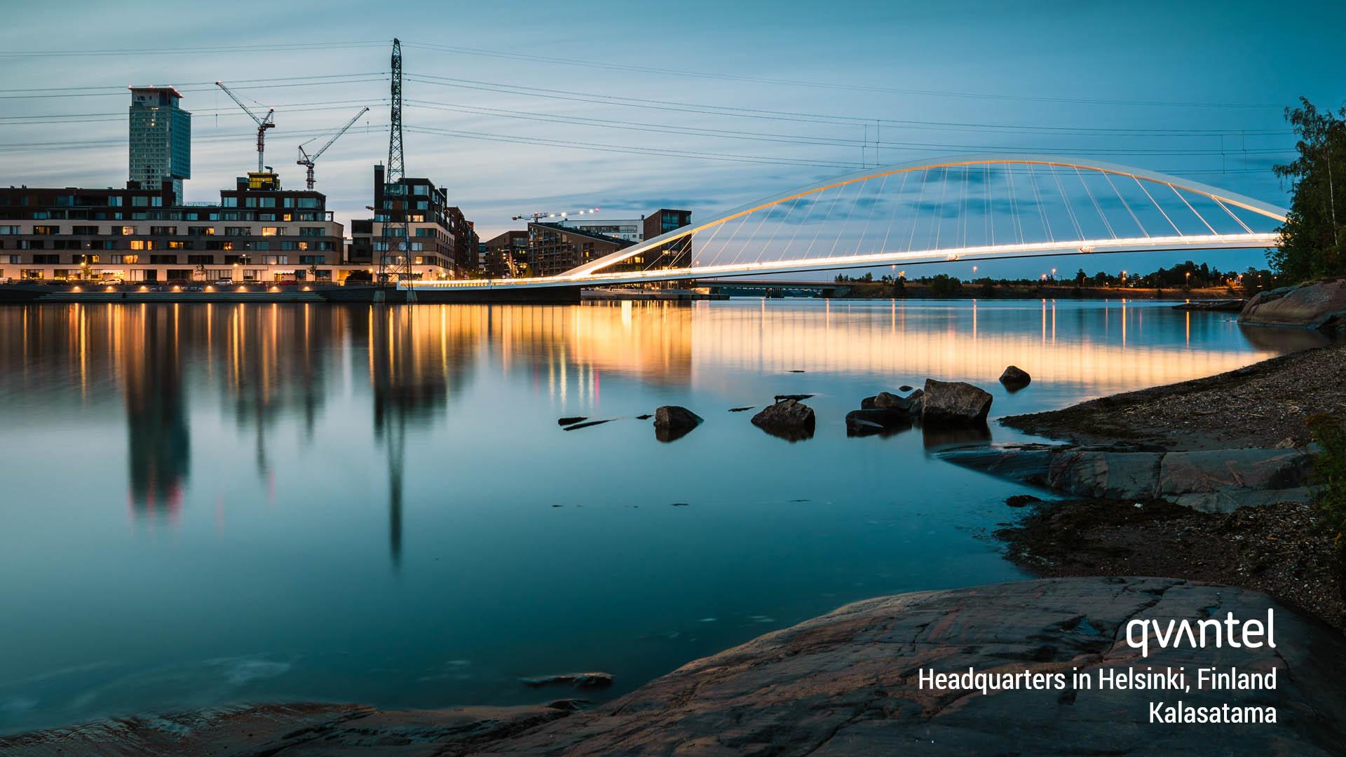 Qvantel_Helsinki_Kalasatama